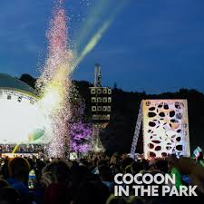 cocoon in the park travel map directions and location info