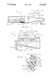 patent us4723057 multiple function control stalk having linearly