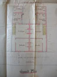 Edwardian House Plans by Finding Your Home U0027s History Part Ii Heritage Calling