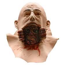 creepy mask unique creepy mask mask costumes