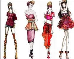 fashion designs sketch ideas android apps on google play
