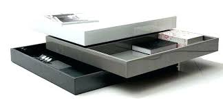 white and black coffee table coffee table with drawer narrow white coffee table perfect oak