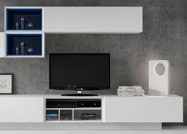 ginza tv unit wall unit 02 contemporary wall units
