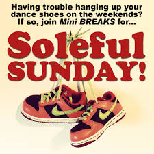 soleful sunday morning mini breaks class fall 2015 mini