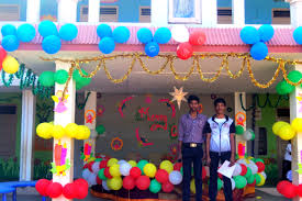 christmas cheers miracle foundation india