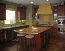Popular Colors For Kitchens by Most Popular Kitchen Colors Best Kitchen Colors For Painting