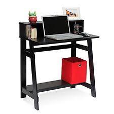 Computer Desk For Small Space Small Desk Ebay