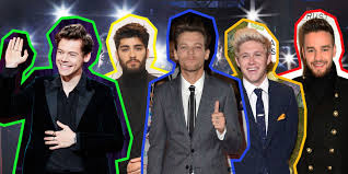 One Direction One Direction S Debut Singles Ranked From Best To Worst