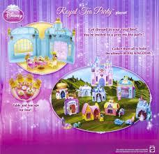 disney princess royal tea party playset free shipping roll over