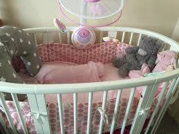Cot Size Duvet Stokke Sleepi Bed The Baby Crib That Grows With Your Child