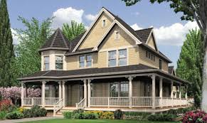 Victorian Style Floor Plans by House Plans Choosing An Architectural Style