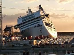 bureau of shipping marseille ferry napoleon bonaparte listing heavily at marseilles accidents