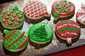 ornament cookies pictures photos and images for