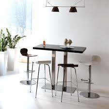 table bar cuisine table bar ronde haute but chaise cuisine socialfuzz me