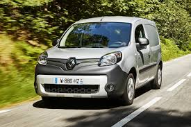 renault america new renault kangoo z e 33 electric van to cost from 14k auto