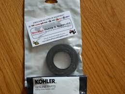 kohler engine kohler crankshaft oil seal x 583 5 m20 kt17 kt19