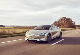 renault symbioz house and autonomous renault shows off the symbioz as a working prototype news top speed