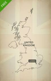 Blank Map Britain by 116 Best United Kingdom Map Images On Pinterest British Isles