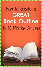 how to write an outline for a term paper best 25 writing outline ideas on pinterest writing creative how to create a great book outline within 20 minutes