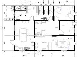 residential floor plans office 4 architecture plan that marvellous house online ideas