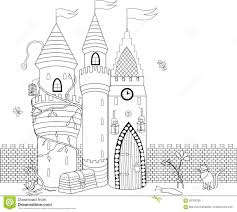 coloring book for and older children coloring page with d