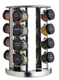carrousel cuisine epices de cuisine accessoires de conservation vidélice