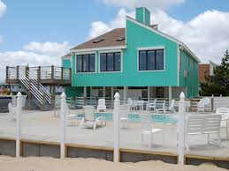 Cottage Rentals Virginia Beach by Sandbridge Beach Oceanfront Vacation Home Siebert Realty