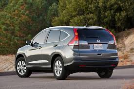 honda crv second price 2013 honda cr v used car review autotrader