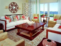 choosing living room furniture hgtv