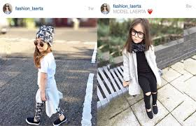 the kids are alright kids clothing instagram fashion