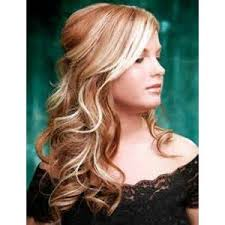soft curl hairstyle pin soft curl hairstyles long curly hairstyle 2009 on pinterest