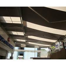 Industrial Awning Shade Awnings In Mumbai Maharashtra India Indiamart