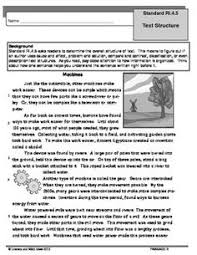 high interest common core close reading passages for grades 3 5