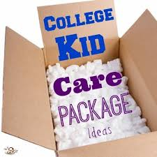 college care packages 11 diy care packages to send a bit of home to your kid at