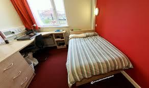 louer une chambre à un étudiant residence etudiante nottingham