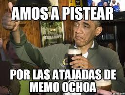 Ochoa Memes - ochoa humilla a obama 2014 fifa world cup brazil know your meme