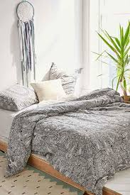 plum u0026 bow taza moroccan duvet cover from urban outfitters