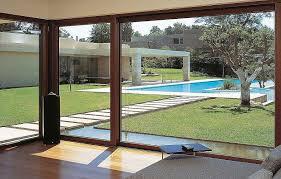 Anderson Sliding Patio Doors Contemporary Design Sliding Glass Doors
