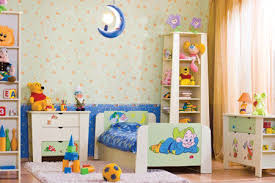 Toddler Bedroom And Playroom Design Room Decorating Ideas - Children bedroom decorating ideas