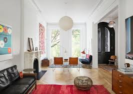 Interior Design Of Parlour Part Viii At Last Moving In To The Renovated Brownstone Curbed