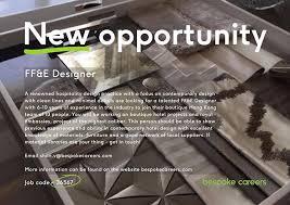 Interior Design Jobs Phoenix by Design And Architecture Recruitment Jobs Bespoke
