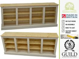 low and wide bookcase best shower collection