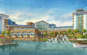Universal Park Orlando Map by Universal Orlando Releases Details On New Sapphire Falls Resort