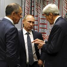 Russia Assad Deliver Blow To by Journalist Discusses The Rise Of Isis And Its Future In Syria And