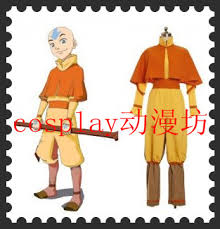 Aang Halloween Costume Compare Prices Avatar Aang Costume Shopping Buy