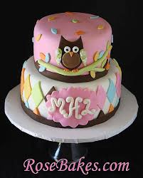 baby shower cake for girl baby shower cakes one layer baby shower cakes single tier