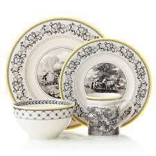 villeroy boch audun dinnerware bloomingdale s