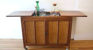 kitchen cabinet with hutch bar amazing secret bar cabinet diy converted a tv hutch into a