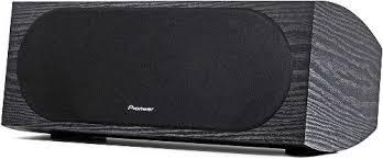 In Ceiling Center Channel Speaker by Pioneer Sp C22 Andrew Jones Designed Center Channel Speaker