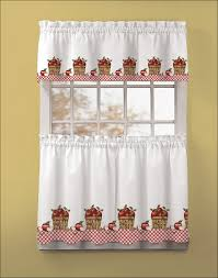 Jc Penneys Kitchen Curtains by Kitchen Jcpenney Scarf Valance Macys Curtains Jcpenney Swags